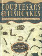 Courtesans & Fishcakes
