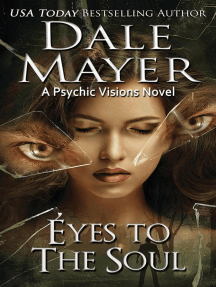 Eyes to the Soul: Psychic Visions, #7