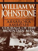 Absaroka Ambush (first Mt Man)/Courage Of The Mt Man