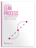 Lean Process: From 'Get the Customer' to 'Keep the Customer'