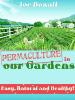 Permaculture in Our Gardens