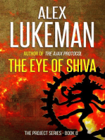 The Eye of Shiva
