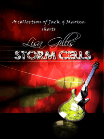 Storm Cells - A Difficult Date: Six Silver Strings
