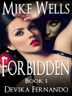 Forbidden, Book 1