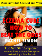 Eczema Cure How To Beat The Odds
