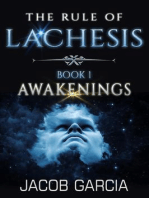 The Rule of Lachesis - Book 1