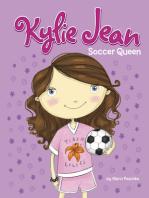 Kylie Jean Soccer Queen