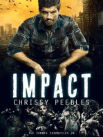 The Zombie Chronicles - Book 8 - Impact