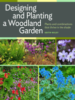 Designing and Planting a Woodland Garden