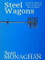 Steel Wagons