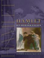 Why does Hamlet feel alienated in Denmark's Corrupt society?