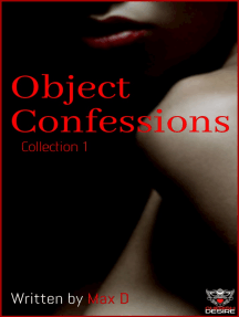 Object Confessions Collection 1
