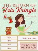 The Return of Kris Kringle