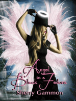Angel in a Black Fedora (includes a bonus book