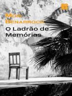 O Ladrão de Memórias