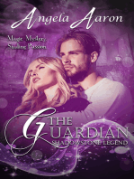 The Guardian ~ Shadowstone Legend