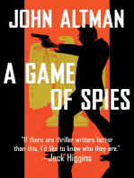A Game of Spies