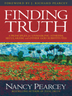 Finding Truth
