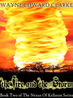 The Fire And The Storm