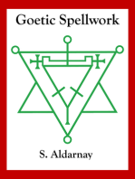 Goetic Spellwork