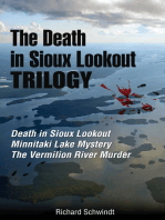 The Death in Sioux Lookout Trilogy