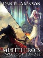 Misfit Heroes