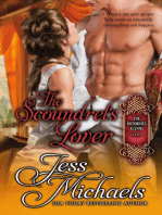 The Scoundrel's Lover (The Notorious Flynns, #2)