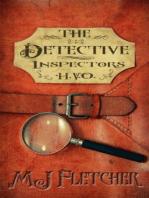 The Detective Inspectors (The Doorknob Society Saga, #4)