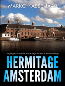 Hermitage Amsterdam - Highlights from the Hermitage Museum St Petersburg (Amsterdam Museum eBooks, #4)