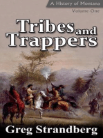 Tribes and Trappers