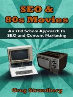 SEO & 80s Movies