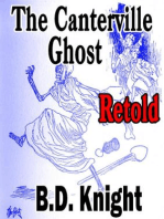 The Canterville Ghost Retold