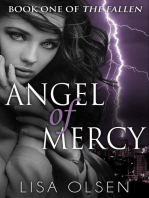 Angel of Mercy (The Fallen, #1)