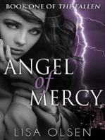 Angel of Mercy (The Fallen, #1)