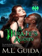 A Pirate's Agony