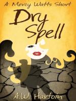 Dry Spell (A Mercy Watts Short)