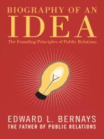 Biography of an Idea