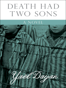 Death Had Two Sons: A Novel