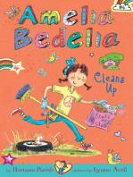 Amelia Bedelia Chapter Book #6