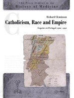 Catholicism, Race and Empire