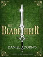 The Blade Heir