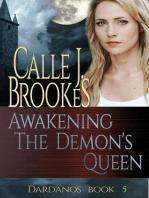 Awakening the Demon's Queen