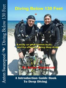 Diving Below 130 Feet