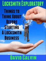 Locksmith Exploratory