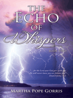 The Echo of Whispers