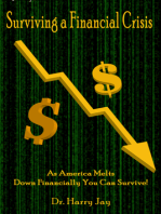 Surviving A Financial Crisis