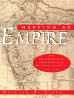Mapping an Empire