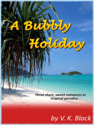 A Bubbly Holiday -  Three Short Sweet Romances in Tropical Paradise