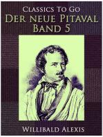 Der neue Pitaval - Band 5