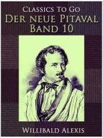 Der neue Pitaval - Band 10